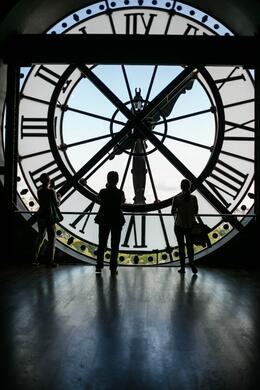 Blog - Sharon Krause - A Matter of Time_photo