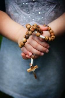Blog - Sharon Krause - Lenten Rosary Mysteries_image