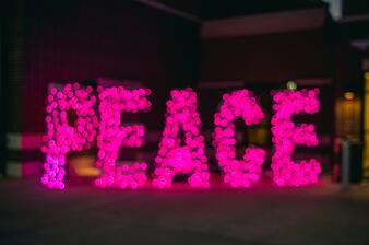 Blog - Sharon Krause - Peace Be With You_image