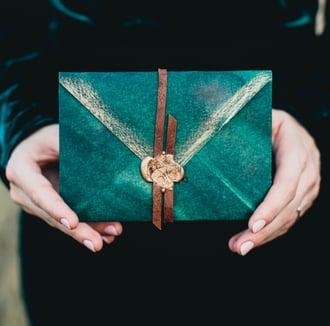 Blog - Sharon Krause - Precious Gift