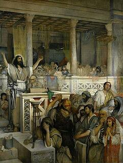 Blog_Bill Ayres_Fourth Sunday in Ordinary Time_2021_image