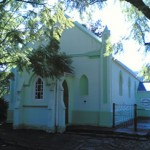 St John Parish Bedford South Africa