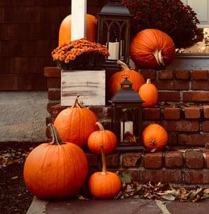 Sharon Krause - blog post - autumn prayer